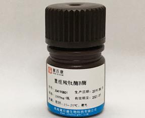 竞博jbo官方下载羧肽酶B(含组氨酸标签)